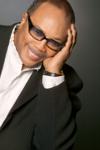 Canadian Music Week Announces Celebrity Interview: Quincy Jones, Saturday, May 10th, Presented by JAZZ.FM91