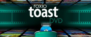 The perfect complement to video editing apps like iMovie, Roxio Toast DVD makes it simple to burn discs of the movies you create on your Mac