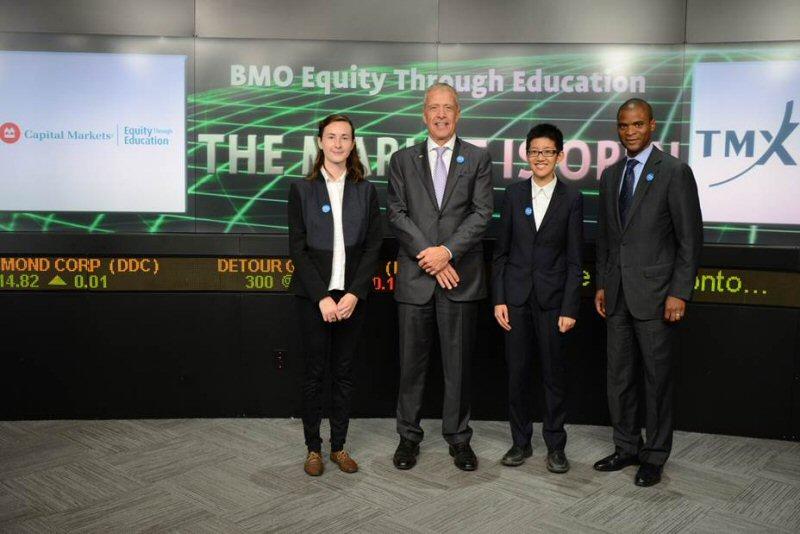 Bmo capital markets headquarters address zürich