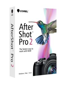 Introducing Corel AfterShot Pro 2.1: The latest update to the industry's fastest RAW photo manager.