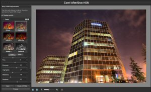 Now available on Mac and Linux, HDR tools enable photographers to create photos with intense visual contrast.