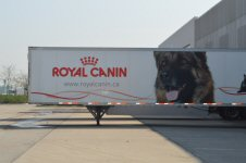 Royal Canin delivery