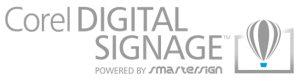 Corel Digital Signage
