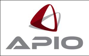 APIO'S NEW LOGO