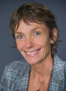 Cecile Vion-Lanctuit neue Group Vice President Communications bei Bombardier Transportation