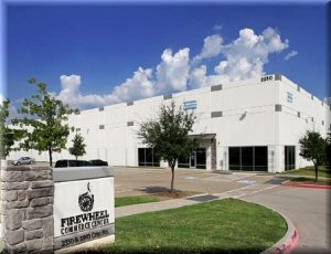 Firewheel Distribution Center