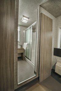 The next-generation fleet includes ensuite bathrooms