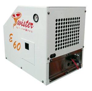 Twister E60 Battery Powered Electric Rotary Screw Air Compressor