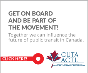 Get on Board and Be Part of the Movement ! www.lets-move.ca/action