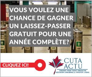 Vous voulez une chance de gagner un laissez-passer gratuit pour une année complète ? www.allonsdelavant.ca/action