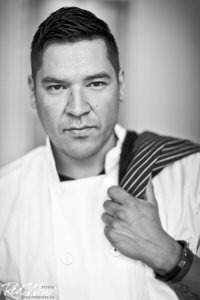 Top Chef Rich Francis