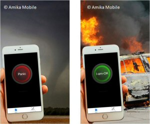 Amika Mobile  is privately held specializing in critical and emergency communication and control. Its flagship product, the Amika Mobility Server (AMS), is ideal for enterprise, government, airports, sports arenas, shopping centers and campuses where visitors may not always be pre-registered since AMS can auto-discover mobile devices for emergency alerting. AMS alerts ANY layers including, SMS, Email, Voice, PA, Message Boards, Twitter, RSS, etc. AMS  and Amika®Panic can trigger lockdowns and alerts based on disparate events from event sensors, access control, fire panels, cameras, hardwired, desktop or mobile panic buttons. Amika Mobile has won 16 awards and sells products through partners. See www.amikamobile.com