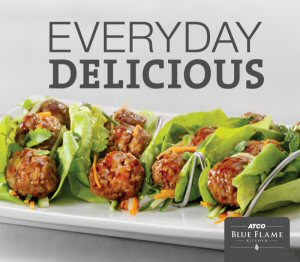 Everyday Delicious