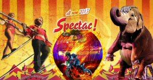 Spectac! 2015 Show Promo
