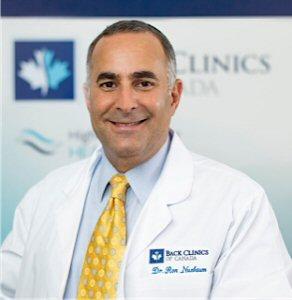 Dr. Ron Nusbaum