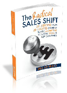 Marketing Expert Lisa Shepherd's New Book Defines New Era of B2B Growth