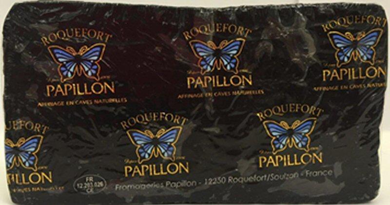 Saputo Inc Health Hazard Alert Papillon Brand Roquefort