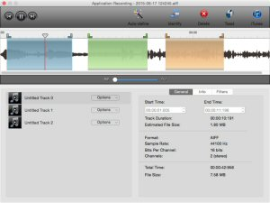 Use the new Roxio Toast Audio Assistant to import audio from almost anywhere, then edit, enhance and add it to your music library, burn to CD, or capture automatically to iTunes.