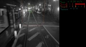 Bombardiers innovatives Sicherheitssystem erkennt und verhindert Zwischenfälle mit Trams im Stadtverkehr