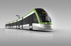"""Bombardier erhält Auftrag für 30 Jahre Fahrzeugwartung der neuen """"Eglinton Crosstown""""-Stadtbahnlinie in Toronto"""