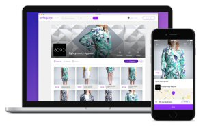 View Antsquare shops on mobile and web