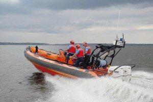Fermeture saisonnière des stations d'embarcations de sauvetage côtier de la Garde côtière canadienne
