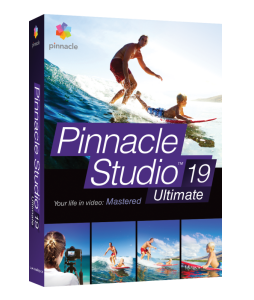 With new Multi-Cam editing, Audio-ducking and support for latest generation tech, Pinnacle Studio 19 Ultimate is the industry's most powerful and precise consumer video editor.