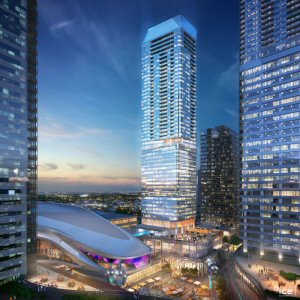 The Legends Private Residences