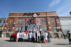 Marketwired Photo - Canadian Doctors for Refugee Care / Nova Scotia Health Coalition