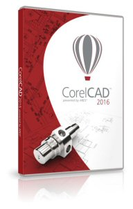 New CorelCAD 2016: Powerful and affordable CAD software