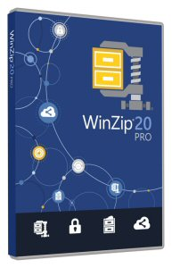 Introducing the new WinZip 20 family of file management and file sharing applications that makes it simple to take control of your files and protect your digital life.