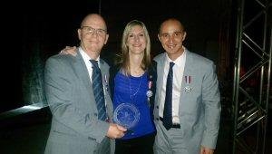Calian Wins Military-Friendly Employer Partner Award at Canada Company's Military Employment Transition Program Award Ceremony