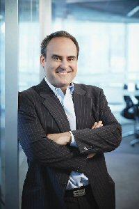 John Ruffolo, CEO - OMERS Ventures