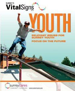 Surrey Youth Vital Signs 2015