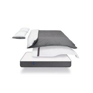casper pillow. casper adds a sheet set and pillow to its popular mattress, creating full line of sleep innovations r