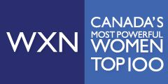 Sue Abu-Hakima, CEO of Amika Mobile Corp. named to WXN 2015 Canada's Most Powerful Women Top 100