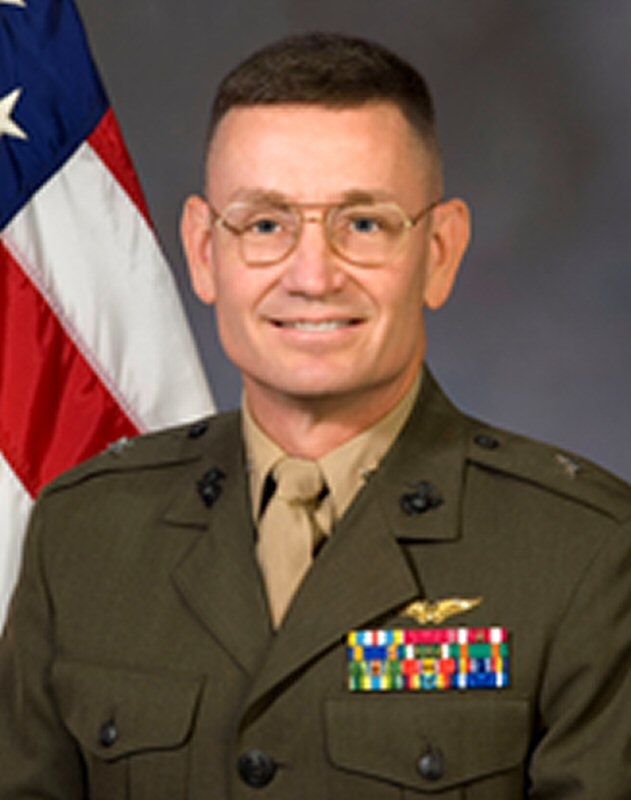 IBC Appoints Retired U.S. Marine Corps. Major General ...