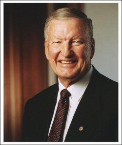 Ronald D. Southern, C.C., C.B.E., A.O.E., B.Sc., LL.D, 1930 - 2016