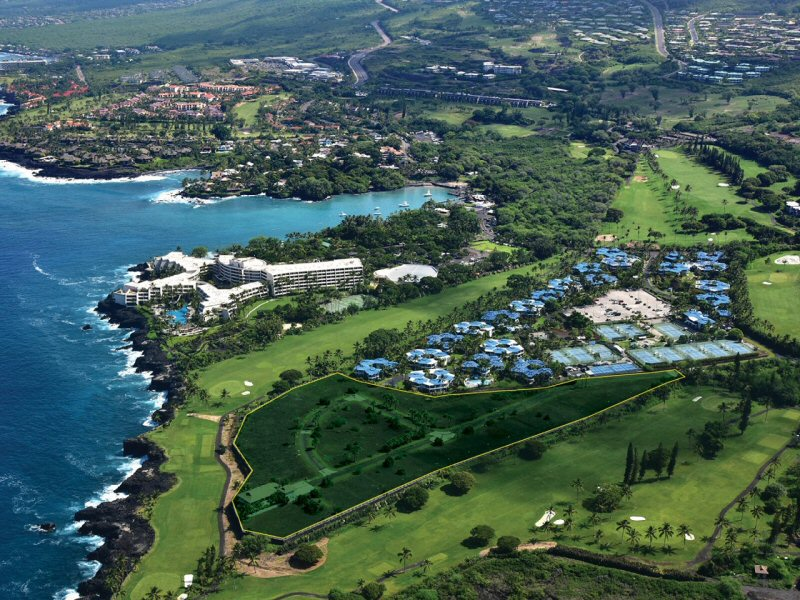 Brookfield Residential Hawaii Introduces Luxury Oceanfront