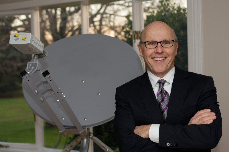 Telecoms Entrepreneur David C. McCourt Cements Satellite Strategy With Skyware Technologies