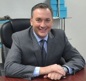 Mark Lindsay joins Rideau Recognition Solutions as the company's Vice President of Sales (Marketwired Photo - Rideau Recognition Solutions)