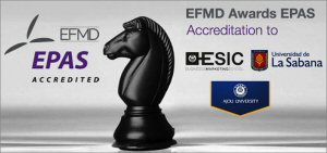 EPAS EFMD programme accreditation system