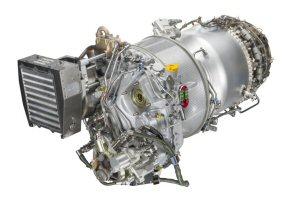 Le turbomoteur PW210A de P&WC