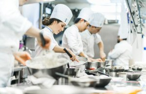 Le Cordon Bleu Ottawa's scholarship worth more than CAD$30,000 could heat up the career of a passionate aspiring culinary talent.