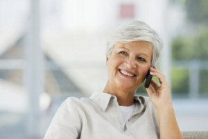 téléphones personnes âgées