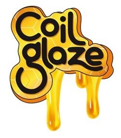 Coil Glaze Logo