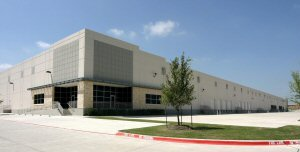 McKinney Central Business Park