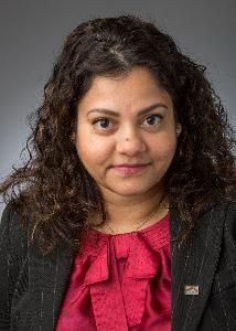 Dana Senagama Chef analyste, Analyse de marché (région du Grand Toronto) Société canadienne d'hypothèques et de logement
