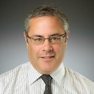 Bob Dugan Économiste en chef Société canadienne d'hypothèques et de logement