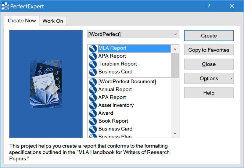 WordPerfect Office X8: Legendary Office Suite Delivers on Users ...